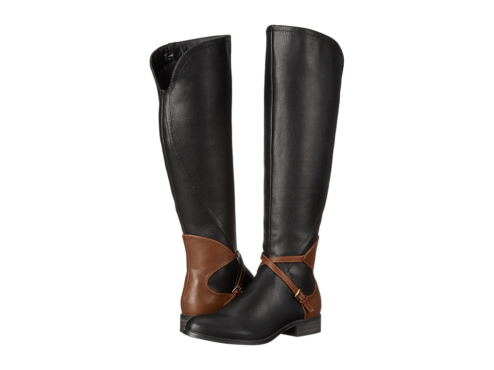 VOLATILE - Backyard (Black) Women's Boots