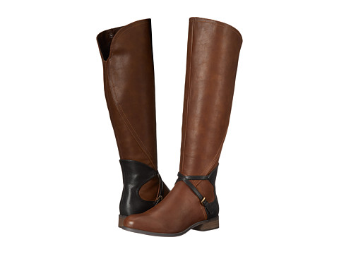 VOLATILE - Backyard (Brown) Women's Boots