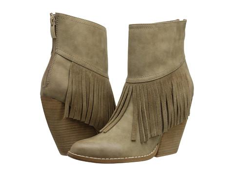 VOLATILE - Khloe (Beige) Women's Boots