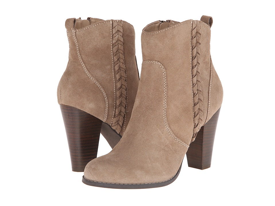 VOLATILE - Wright (Taupe) Women