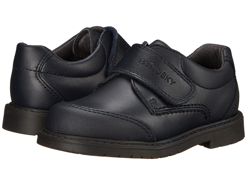 Pablosky Kids - 7954 (Toddler/Little Kid/Big Kid) (Navy) Boy's Shoes