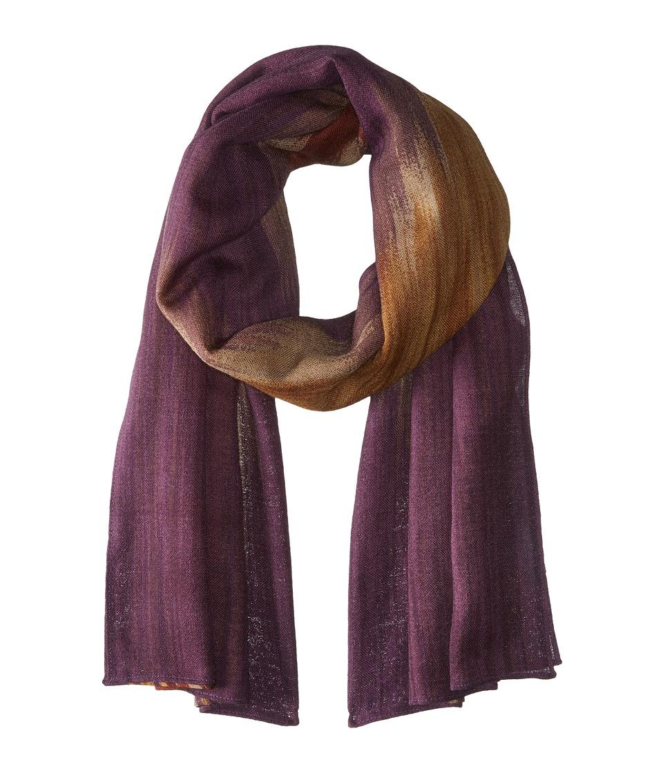 LAUREN Ralph Lauren - Marianna (Academy Purple) Scarves