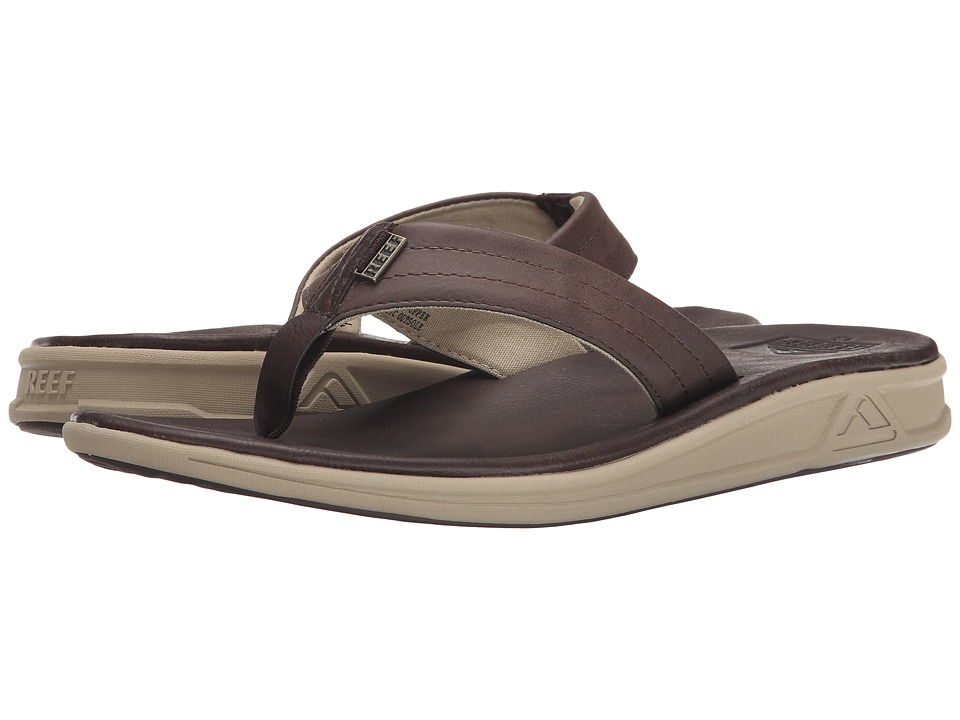 Reef - Rover SL (Brown) Men