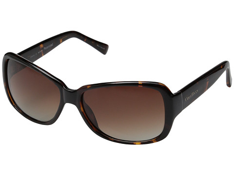 Cole Haan - C16133 (Dark Tortoise) Fashion Sunglasses