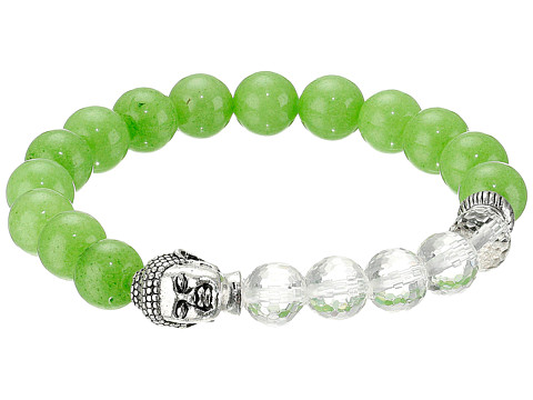 Dee Berkley - Stillness Bracelet (Green) Bracelet