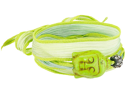 Dee Berkley - Joyful Bracelet (Green) Bracelet