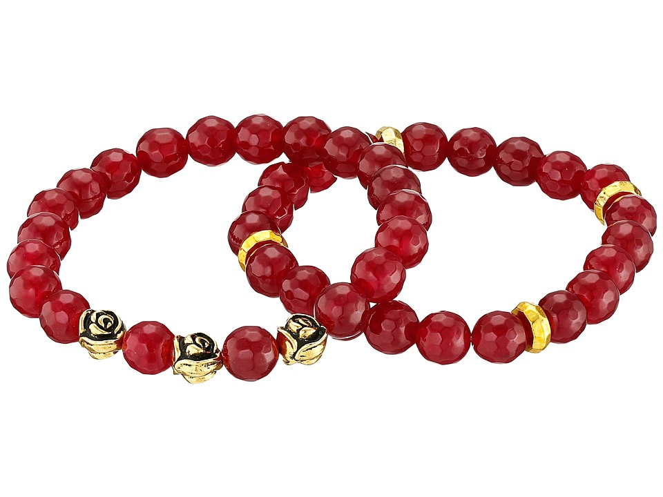 Dee Berkley - Sweetness Bracelet (Pink) Bracelet