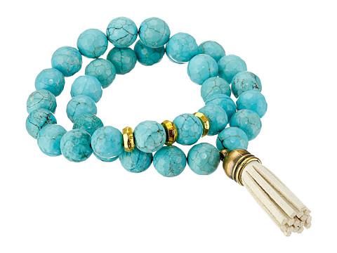Dee Berkley - Regenerate Bracelet (Turquoise) Bracelet