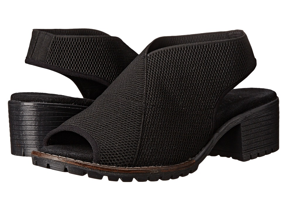 Vivanz - Marabel (Black Engraved) Women
