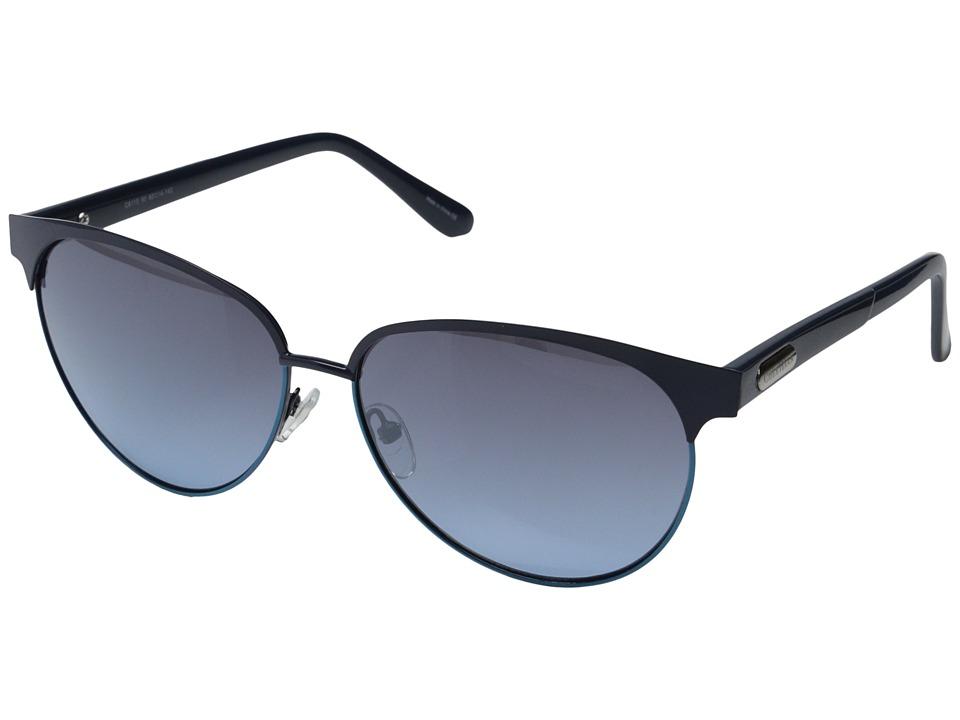 Cole Haan - C6115 (Blazer Blue) Fashion Sunglasses