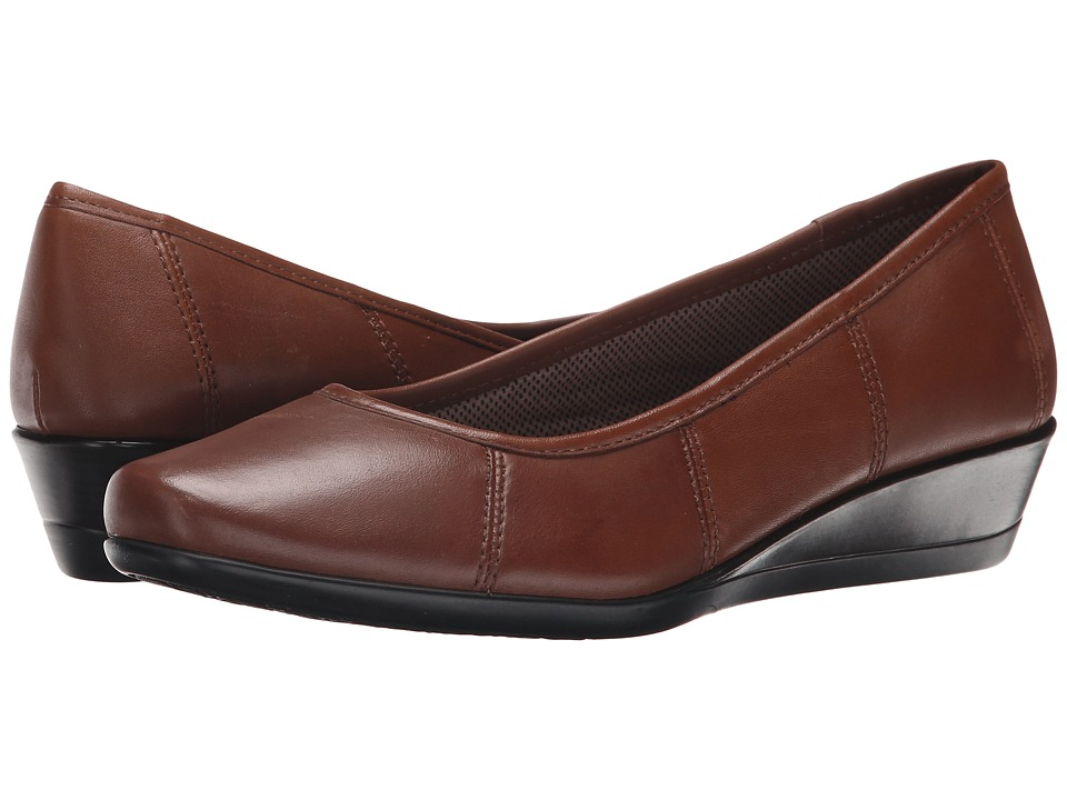 Eastland Hannah (Chestnut) Women