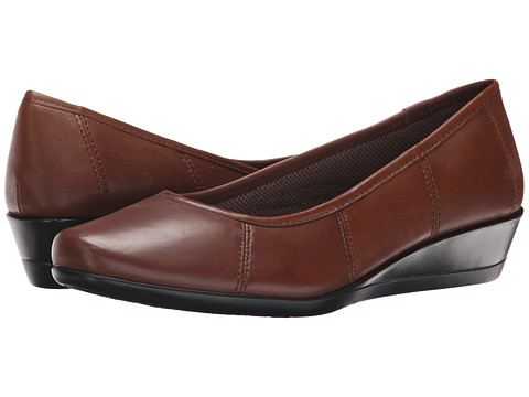 Eastland - Hannah (Chestnut) Women's Shoes