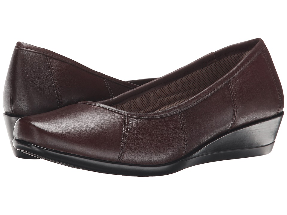 Eastland - Hannah (Brown) Women's Shoes