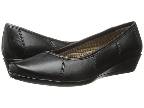 Eastland - Hannah (Black) Women's Shoes