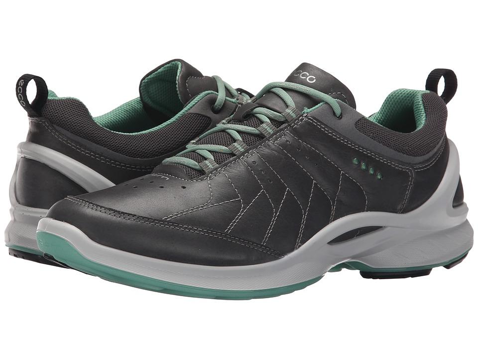 ECCO Sport - Biom Fjuel Lite (Dark Shadow) Women's Shoes