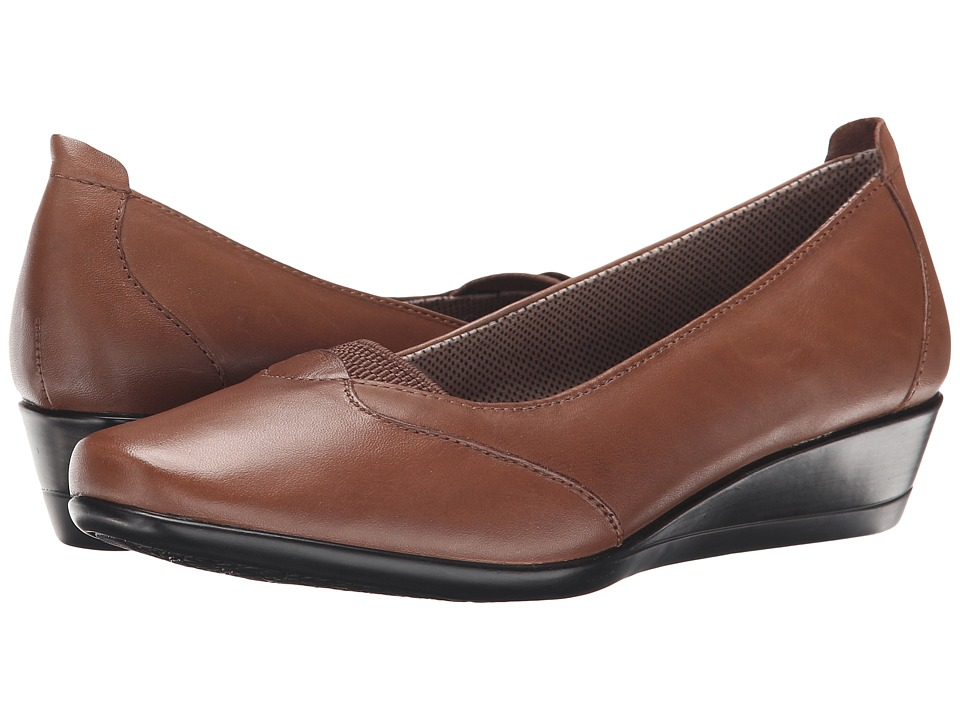 Eastland - Harper (Chestnut) Women's Shoes