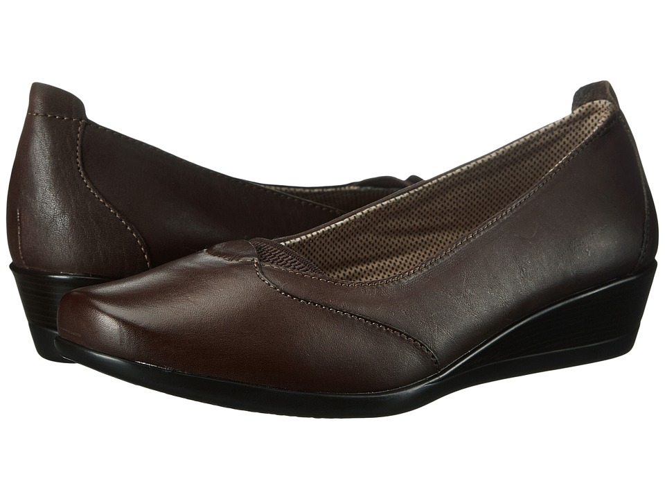 Eastland - Harper (Brown) Women's Shoes