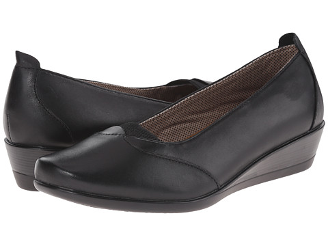 Eastland - Harper (Black) Women's Shoes