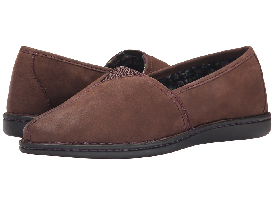 Eastland - Evelyn (Brown) Women's Shoes