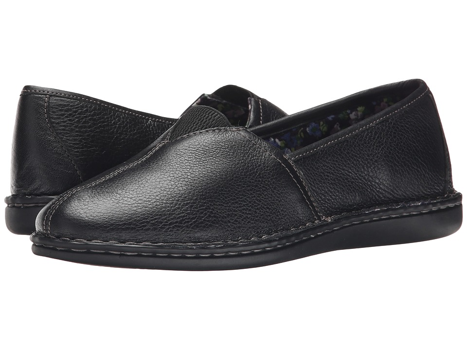 Eastland - Evelyn (Black) Women's Shoes
