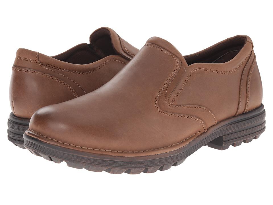 Eastland - Cole (Natural) Men's Shoes