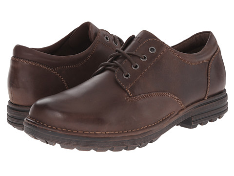 Eastland - Xavier (Brown) Men's Shoes