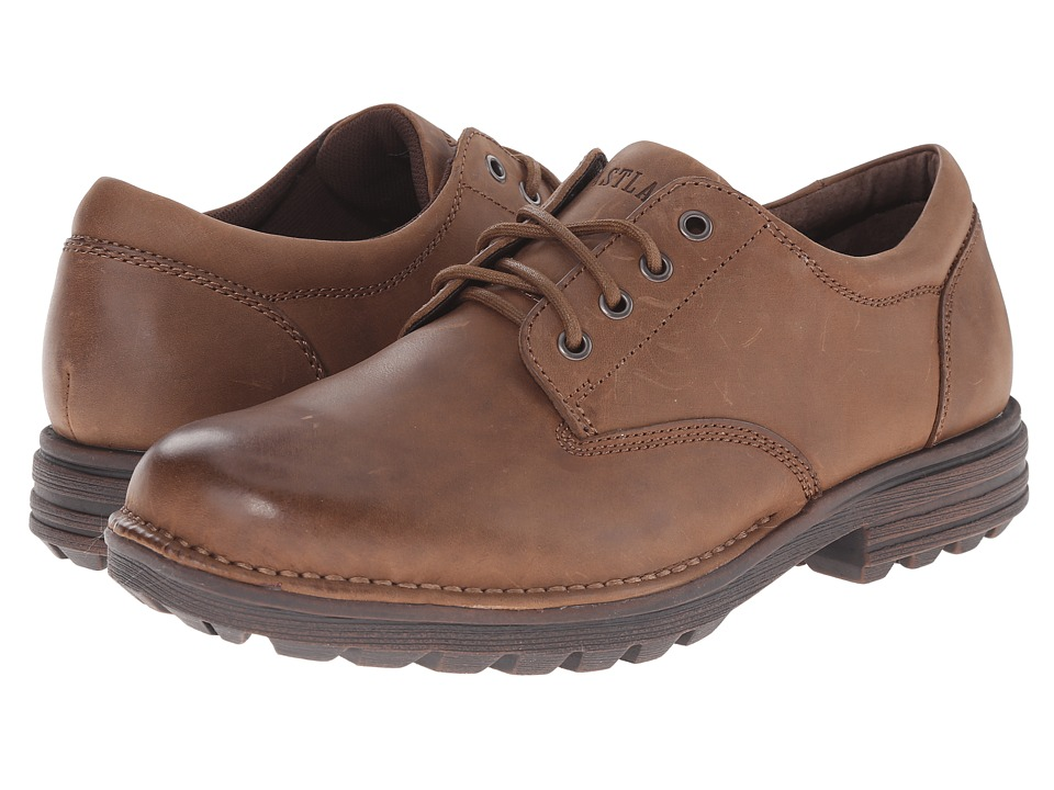 Eastland - Xavier (Natural) Men's Shoes