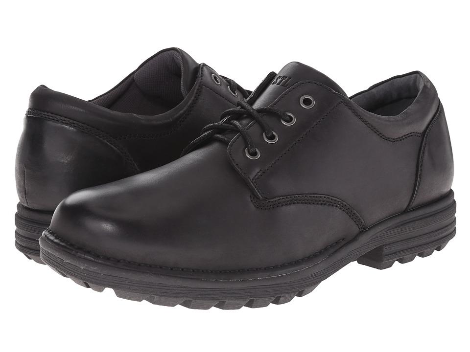 Eastland - Xavier (Black) Men's Shoes