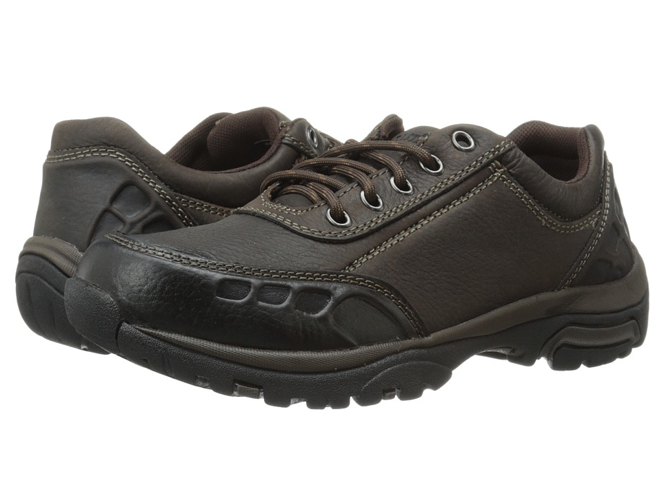 Eastland - Corben (Brown) Men's Shoes