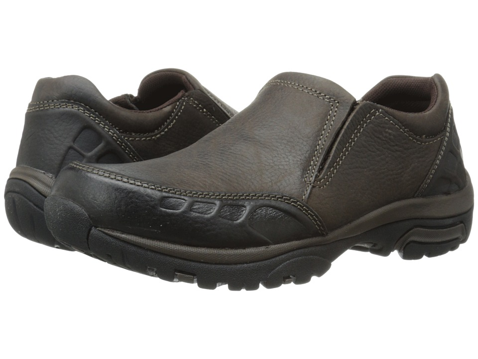 Eastland - Colin (Brown) Men's Shoes