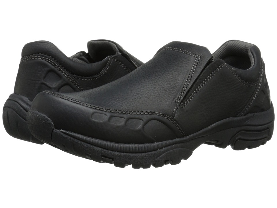 Eastland - Colin (Black) Men's Shoes