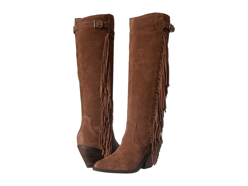 CARLOS by Carlos Santana - Lever (Mustang) Women's Boots