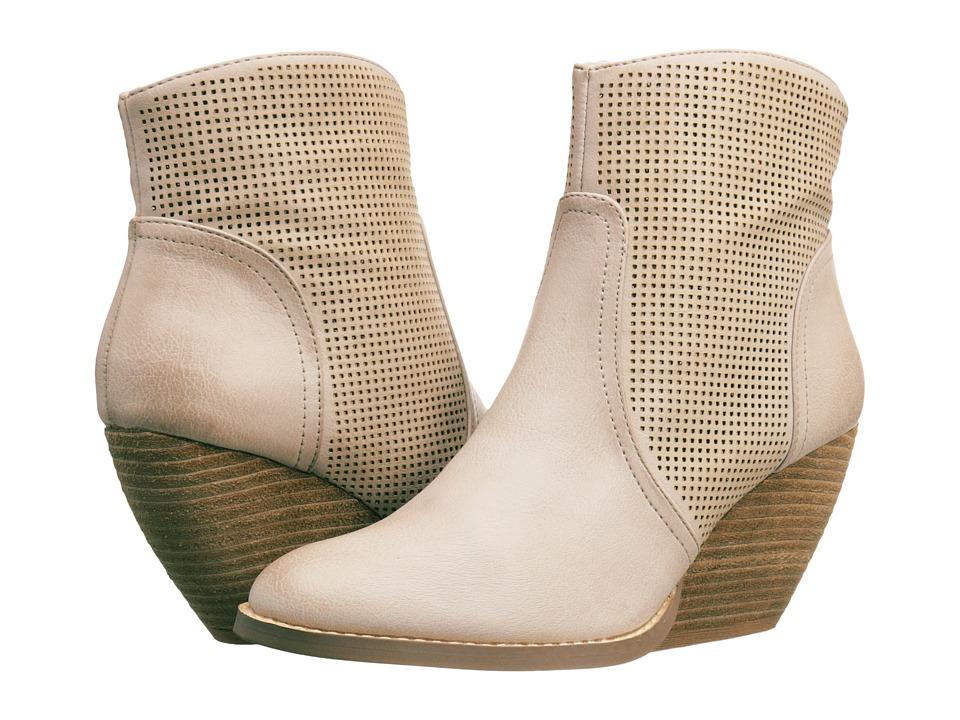 VOLATILE - Xanny (Beige) Women's Boots