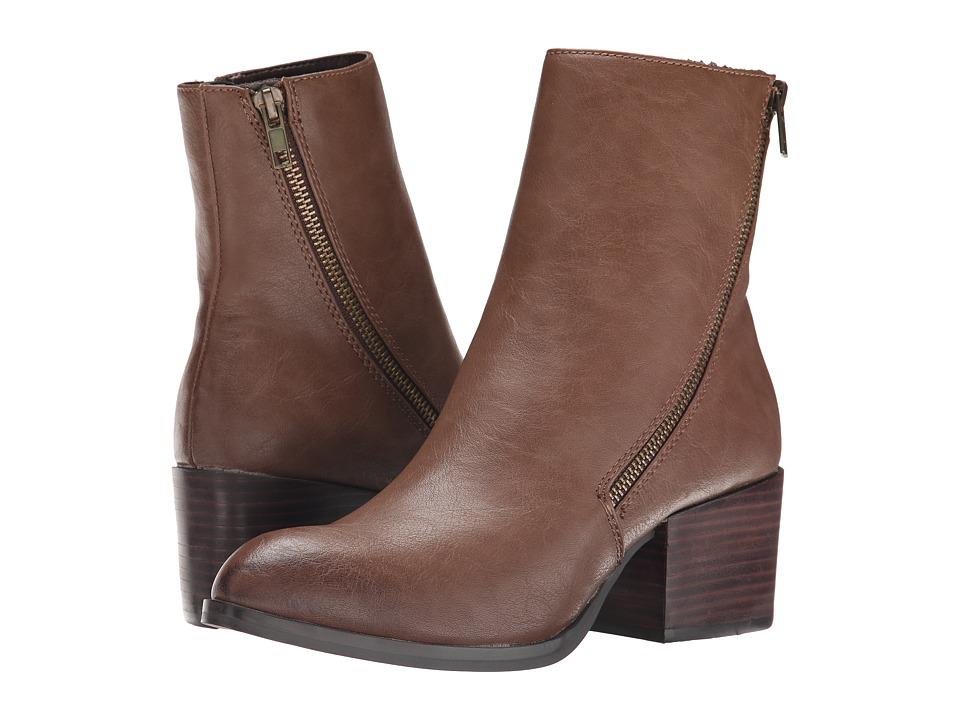 VOLATILE - Adare (Brown) Women's Boots