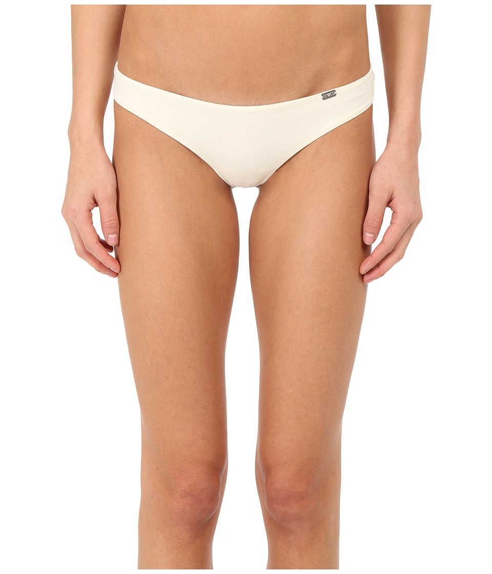 Emporio Armani - Sophisticated Microfiber Thong (Nude) Women's Underwear