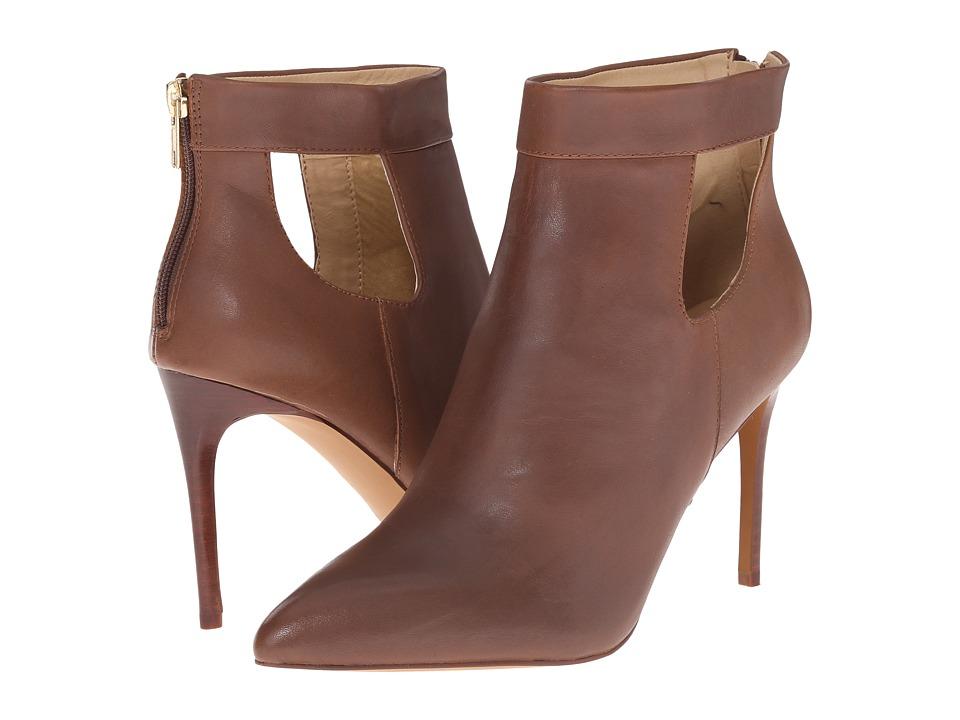 VOLATILE - Jera (Brown) Women's Zip Boots