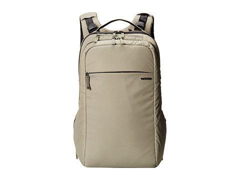 Incase - Icon Pack (Moss Green/Black) Backpack Bags