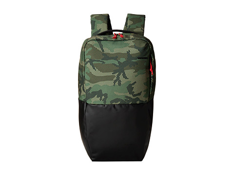 Incase - Staple Backpack (Metric Camo/Black) Backpack Bags