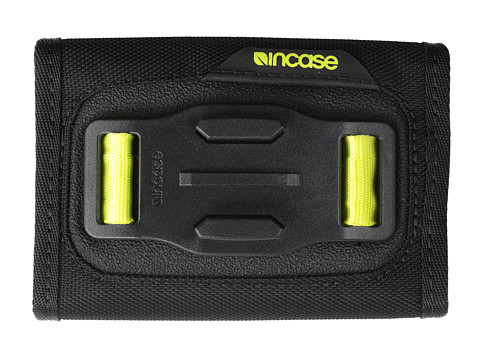 Incase - Strap Mount (Black/Lumen) Outdoor Sports Equipment