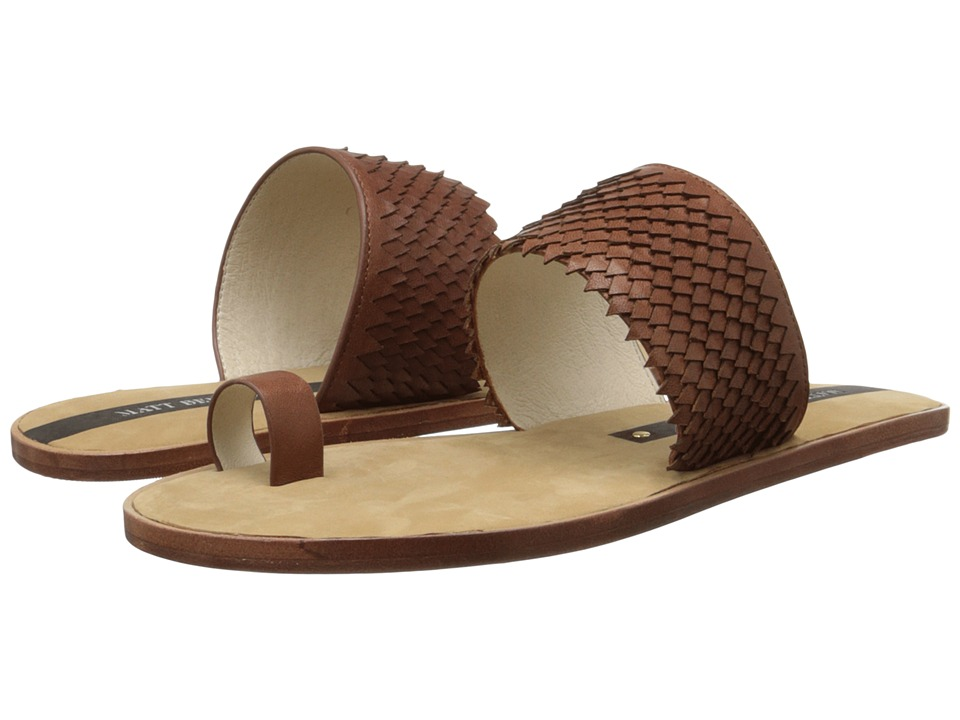 Matt Bernson - Crane (Bourbon) Women's Sandals