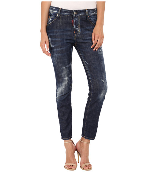 DSQUARED2 - Cool Jeans (Blue) Women