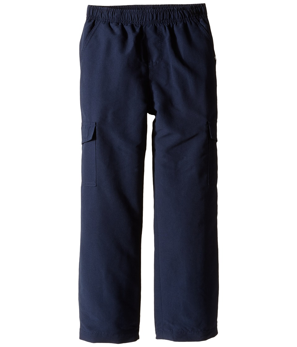 Quiksilver Kids - Motionless Pants (Little Kids) (Navy Blazer) Boy's Casual Pants