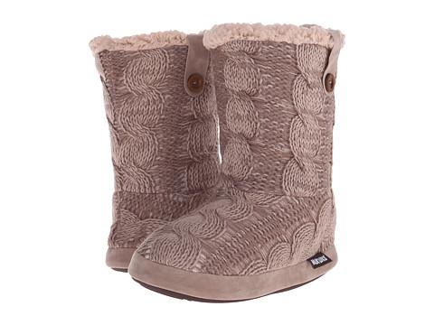 MUK LUKS - Arden (Taupe) Women's Boots