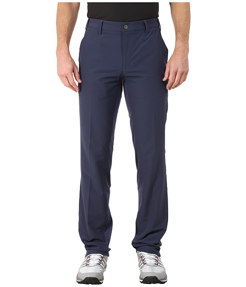 adidas Golf - CLIMACOOL Stretch Ventilation Pants (Midnight Grey) Men's Casual Pants