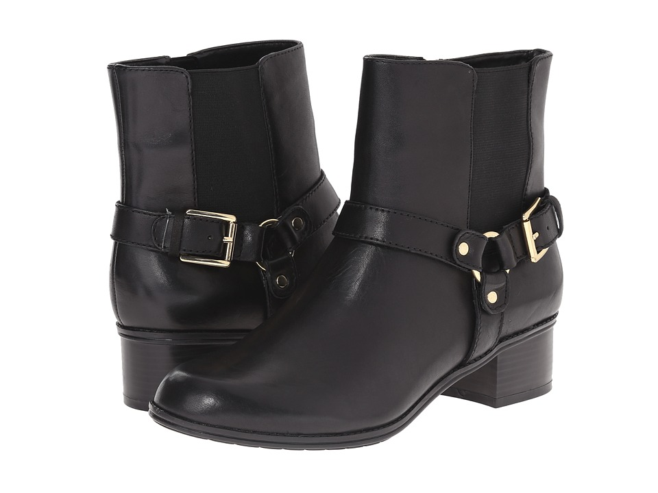 Bandolino Clarkstown (Black Multi Leather) Women