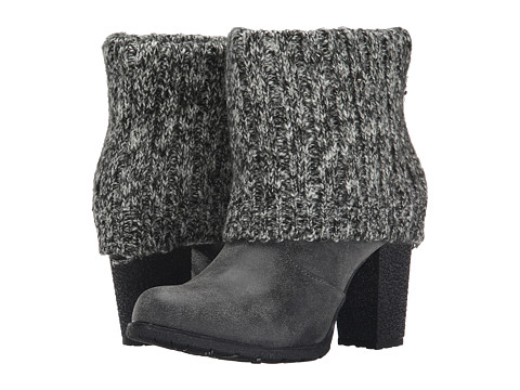 MUK LUKS - Chris (Grey) Women