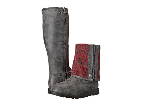 MUK LUKS - Demi (Grey) Women's Boots