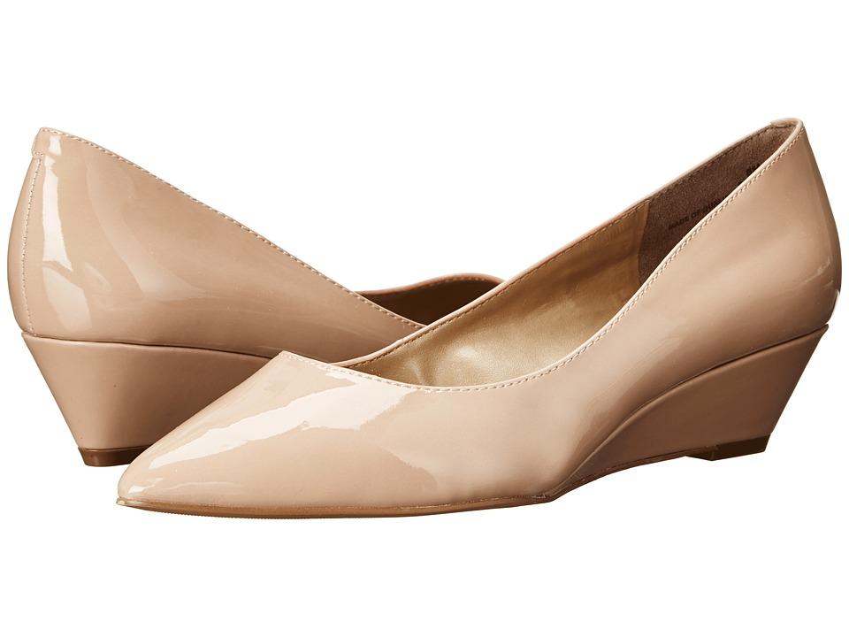 Bandolino - Yara (Natural Synthetic) Women's Shoes