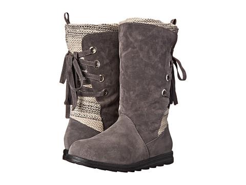 MUK LUKS - Luanna (Grey) Women's Boots
