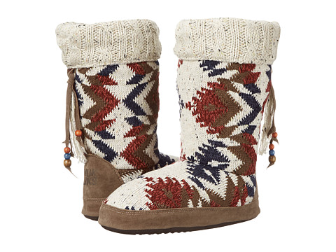 MUK LUKS - Winona (Natural) Women